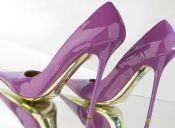 Tendencia: stilettos
