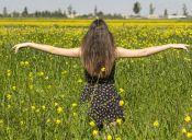 ¿Qué hacer con las alergias de primavera?