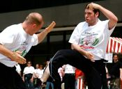 10 cualidades que nos atraen de: los instructores de artes marciales