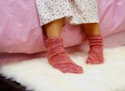 Pequeñas cosas terribles: perder un calcetín en medio de la noche