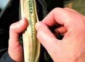 ¿Qué problema hay en depender financieramente de tu pareja?