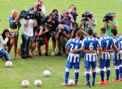 10 cualidades que nos atraen de: los futbolistas