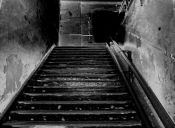 Experiencia paranormal : ¿Quién apagó la luz?