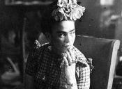 Iconos femeninos: Frida Kahlo