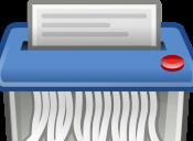 Cosas de loca: compulsión por borrar el historial de mi PC