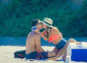 ¿Es el verano una buena época para encontrar pareja?