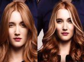 Tendencia: hair contouring