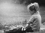 El dolor de perder a nuestra mascota de infancia
