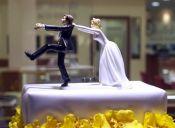 Me arrepentí a un mes de casarme