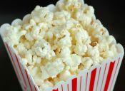 Ir al cine sola