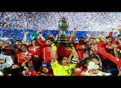 Los 10 futbolistas más guapos de la Copa América Centenario