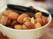 Frutos secos: una rica forma de comer sano