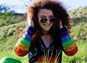 Tener aura hippie
