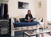 Los desafíos de vivir sola