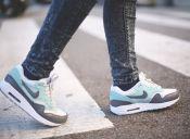 Tendencia: Nike Air