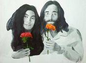 Amores con historia: John Lennon y Yoko Ono