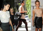 Moda: Encajes