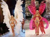 Heidi Klum deja de ser un ángel