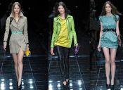 Londres Fashion Week