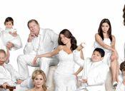 Segunda temporada de Modern Family