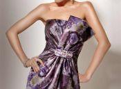 Tips sobre vestidos de noche