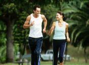 ¿Quieres perder kilos? Haz ejercicios aeróbicos