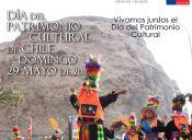 Día del Patrimonio Cultural