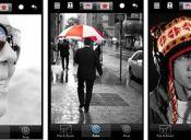 Aplicaciones de fotos para iPhones