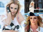I wanna go: lo nuevo de Britney