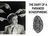 ¿Paranoica yo?