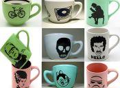 Adicta a los Mugs