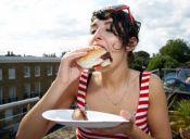 ¿Por qué todas las comidas ricas engordan?