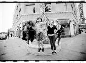 Cosas de melómana I: Las chicas y el rock