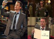 Hoy amamos a: Barney Stinson