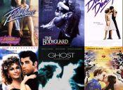 Top 10: canciones de películas