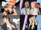 Resumen de los VMA 2011