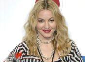 Madonna confirma lanzamiento de nuevo disco