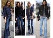 Jeans: Primavera-Verano 2012