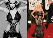 Top 5: Divas pop que perdieron sus curvas