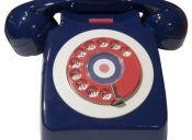 Ya nadie llama por teléfono!