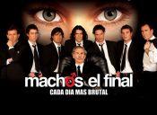 La pelea por la mejor teleserie chilena