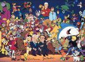 Recuerdos de Infancia: Dibujos animados