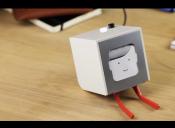 [Video] La impresora más cute y pequeña del mundo