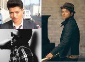 Hoy amamos a: Bruno Mars