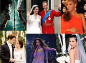 Top 5: Lo más polémico y recordado de 2011