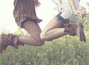 Moda: ¡usa botas en verano!