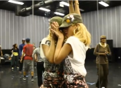 Making Off: Rihanna - Where Have You Been