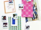 Ideas: Polaroids en magnetos