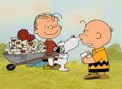 Monitos del recuerdo: Snoopy