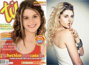 Antes y después de las famosas chilenas